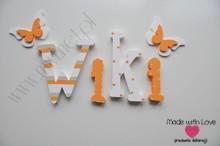 Literki - wzór MWL98