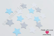 Zestaw gwiazdek - G4