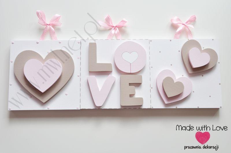 Obrazki - OB11 love love