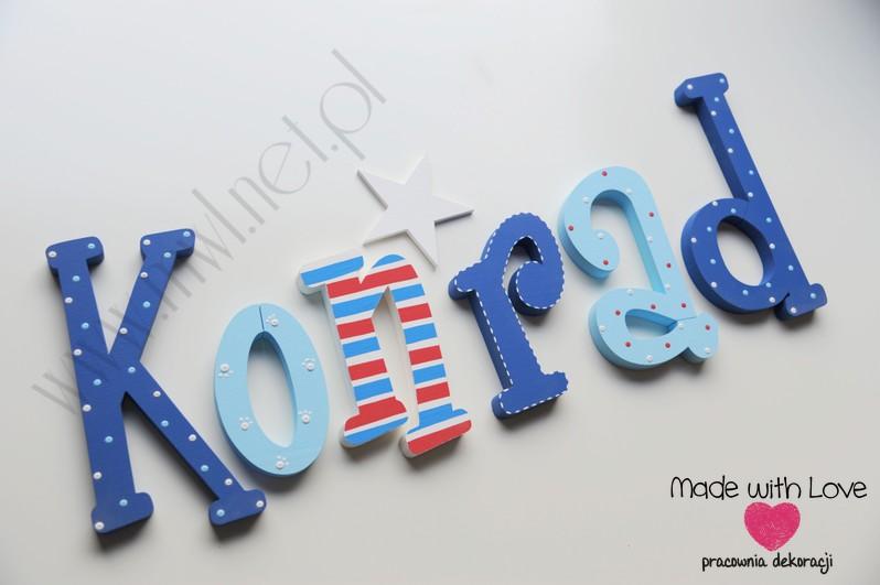 Imię Konrad