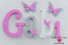 Imię Gabi MD