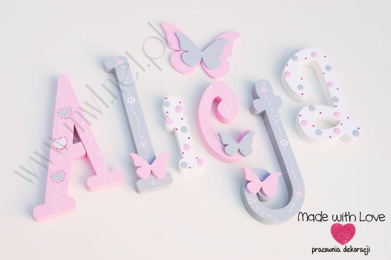 Imię Alicja - MWL175MD
