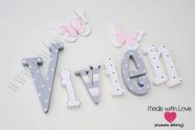 Imię Vivien MWL74