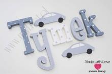 Imię Tymek