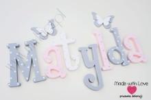 Imie Matylda - MWL101