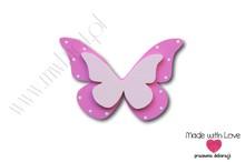 Motylek - wzór D1