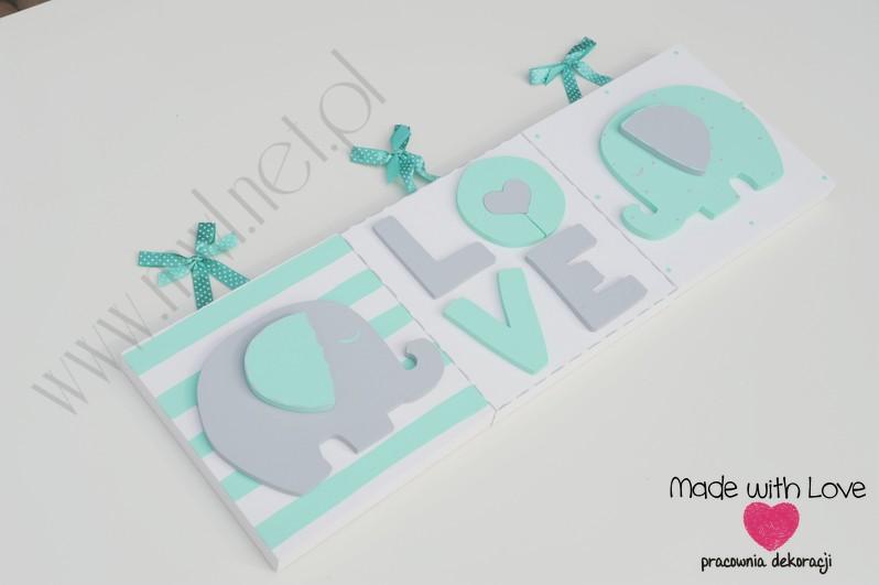 Obrazki - OB15 love love