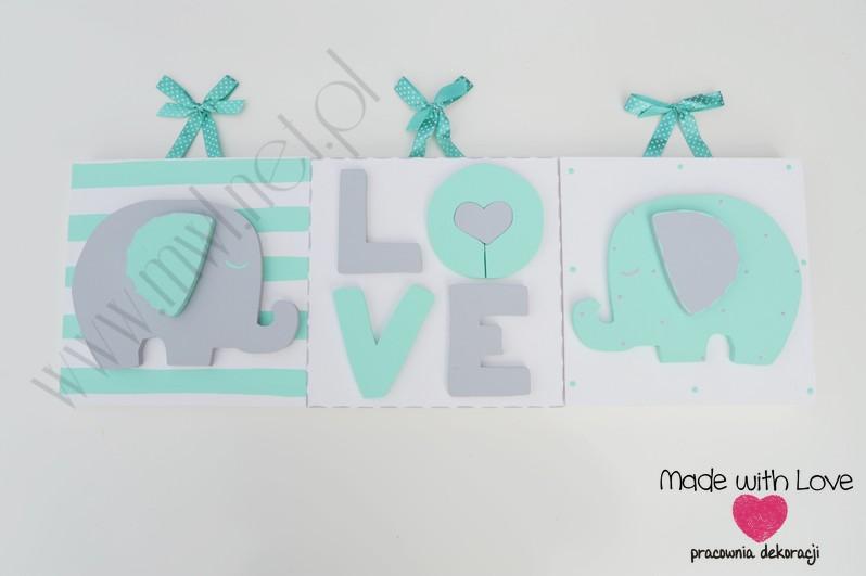 Obrazki - OB15 love